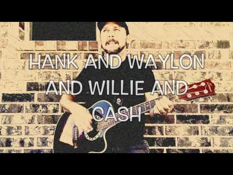 HOSS - Wish You Were Here (Lyric Video)