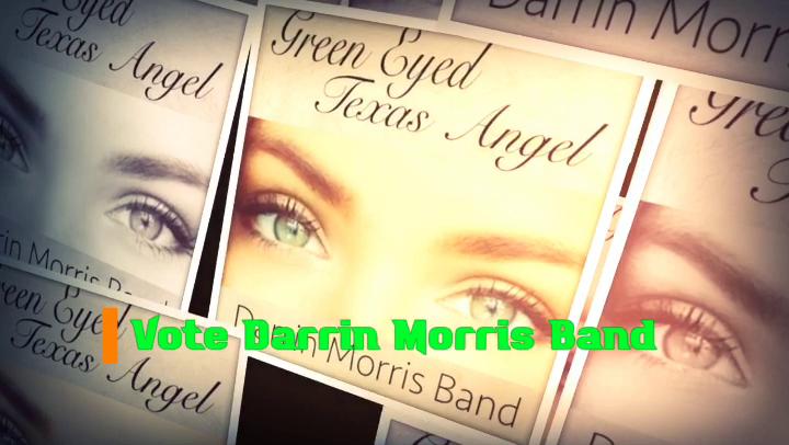Darrin Morris Band (Promo)