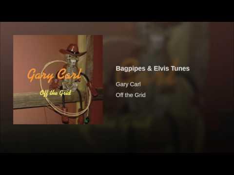 Bagpipes & Elvis Tunes