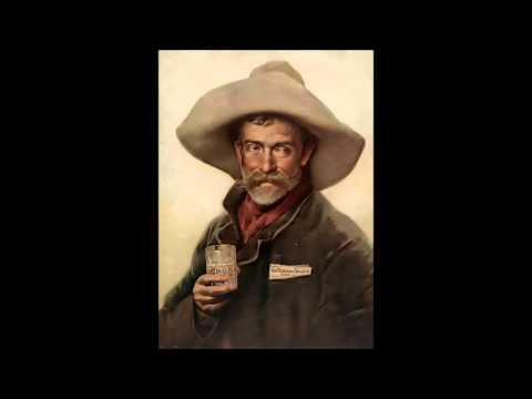 "GUNFIGHTER SONG ""Ride Pistolero Ride""."