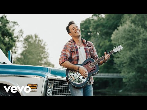 Lucas Hoge - Dirty South (Official Music Video)