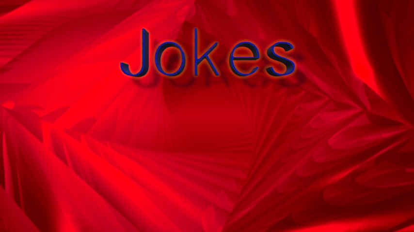 Jokes on You  by Dani-elle Kleha