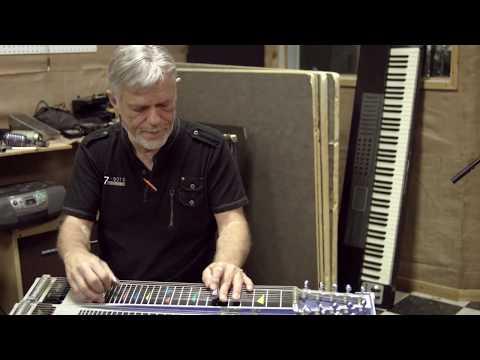 JOHN HEINRICH - TAKE 5 - PEDAL STEEL GUITAR