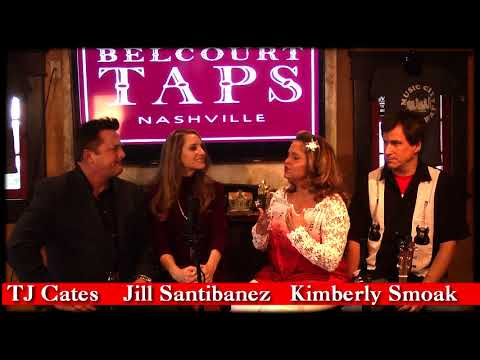 Kimberly Smoak's Interview with Nashville Entertainment Weekly TV