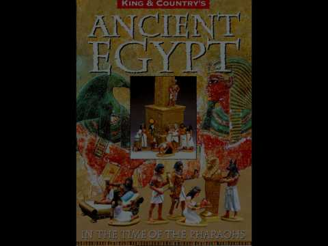 egypt,catalog,king and country,