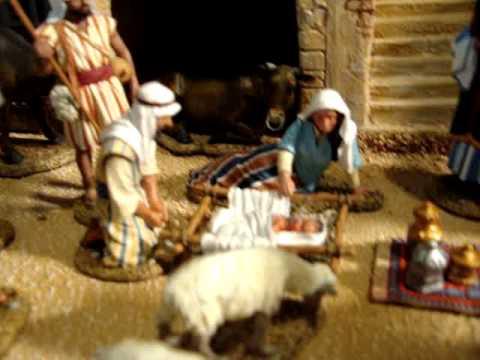 K&C Life of Jesus at OTSN