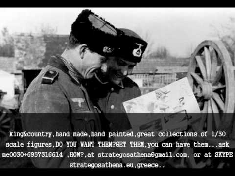 king & country,ss cossacks,,ask for prices