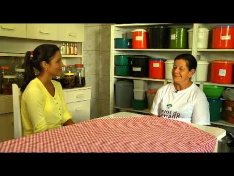RURAL CONTEMPORÂNEO: Mulhereres do cerrado
