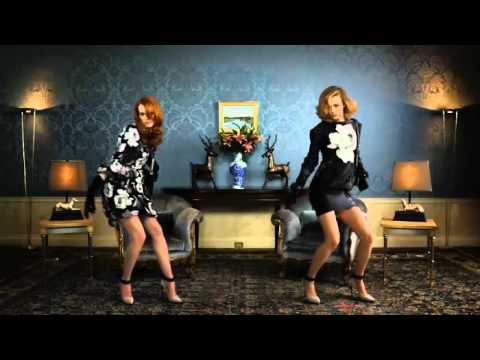 Lanvin Fall 2011 Campaign Movie