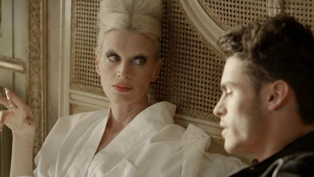 "Chanel Cruise 2012 ""The Tale of a Fairy"" Dir. Karl Lagerfeld"