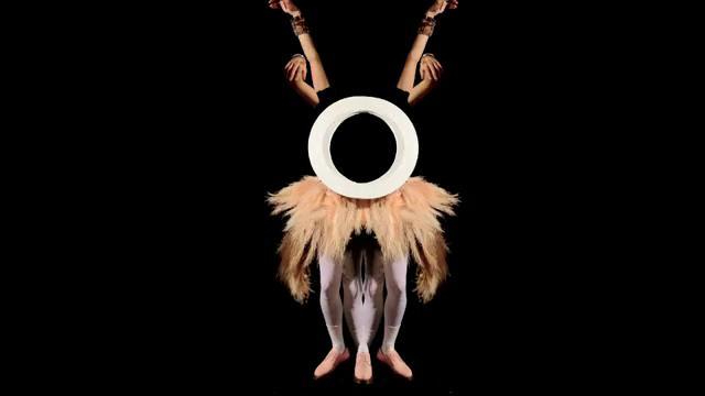Quentin Jones -  Dancing Chanel