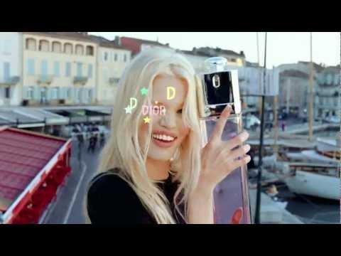 Dior ADDICT Fragrance [Director's cut]