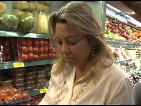 Mini-hortaliças: nova tendência de mercado