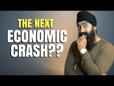 There Is An Economic COLLAPSE Coming - The Next Economic Crash