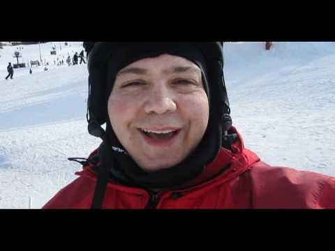 Windham Mountain - MLK Day Skiing!