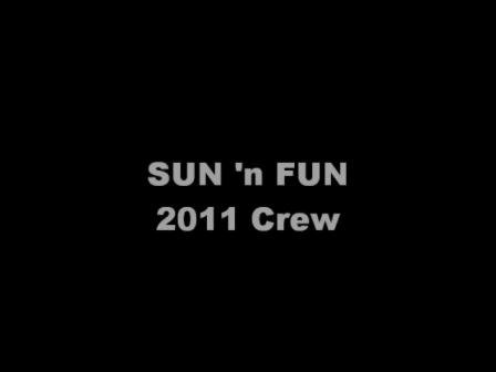 Thanks Crew