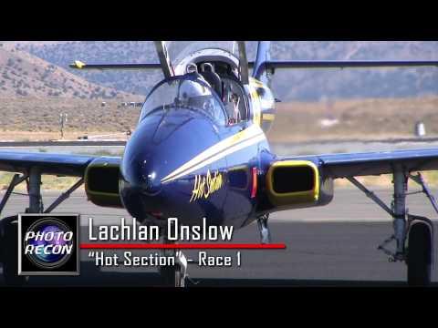Reno Air Races 2011