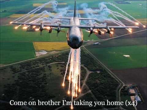 Angel Flight (Radio Tower Remix) - w/ Lyrics