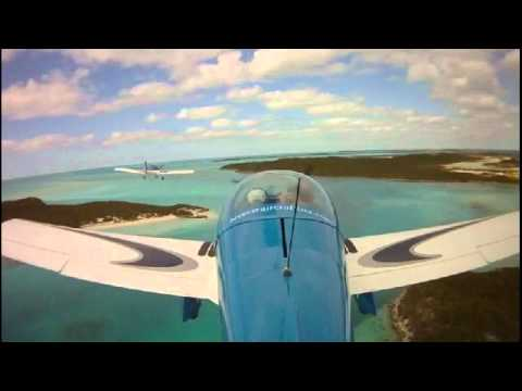 Bahama Fly In December 2010 Flying the Islands