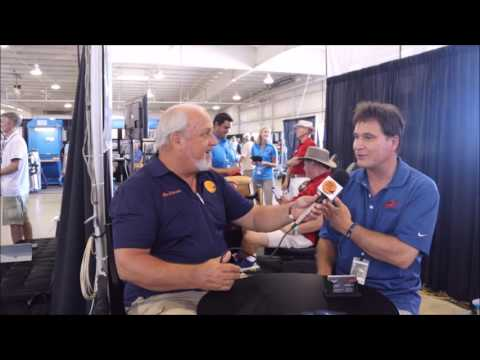 Switchblade  - BRC Interview at Oshkosh 2016