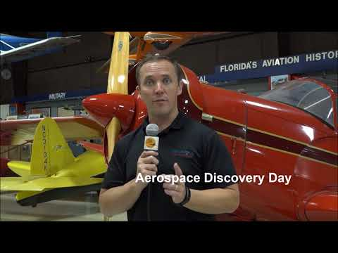 FAN Aerospace Discovery Day   Williams 2017 17090601