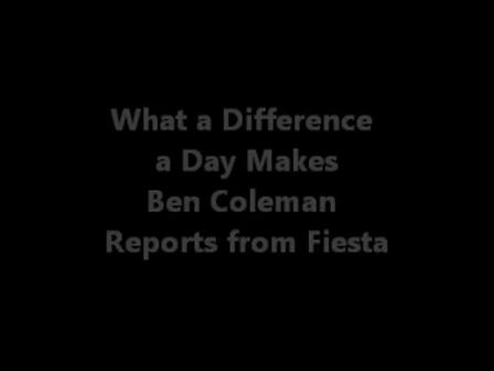Ben Fiesta 2