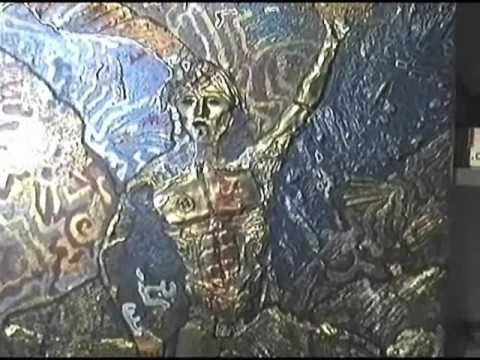 AZTECS COSMOGONY ,宇宙起源阿茲台克