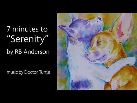 7 Minutes to Serenity