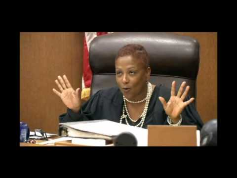 Michigan Judge Angry At Cop For Beating Black Man