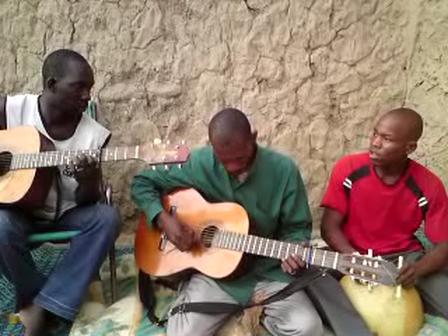 SRI Timbuktu Song