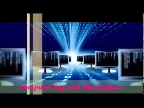 Computer Support Birmingham