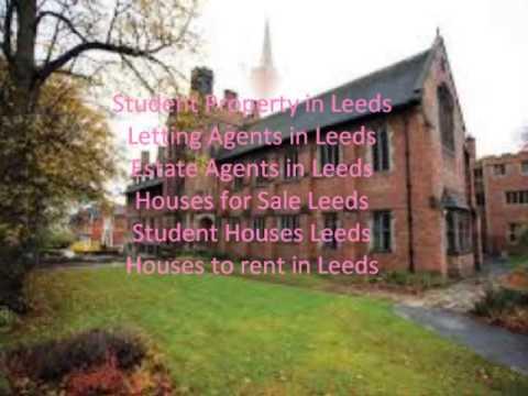 Student Property in Leeds
