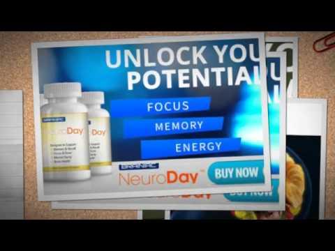Neuroday Reviews- Cognitive Enhancement  http://fun-flicks.com/neuroday/