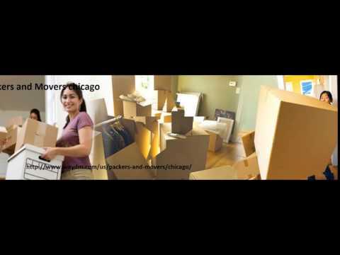 Movers and Packers  Chicago