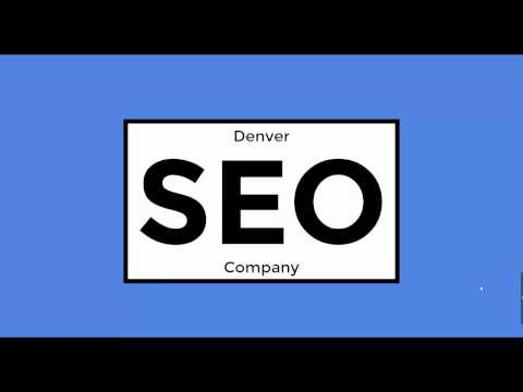 Best Denver SEO consulting