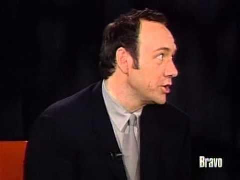 Inside the Actors Studio: Kevin Spacey