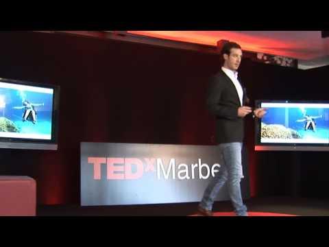 Lo mejor y lo peor de emprender: Juan Merodio at TEDxMarbella
