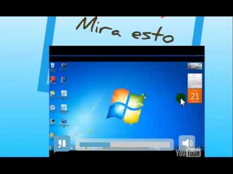 Curso biodinámico de Windows 7 para todos