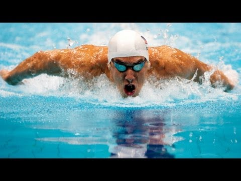 Phelps: Six month break set me back a year and a half