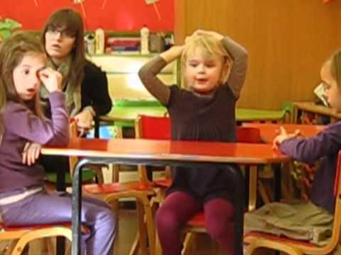 8 de marzo en infantil IE Cañda Blanch Londres