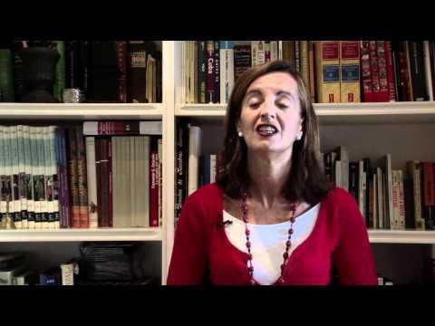 El poder de la comunicación - Juana Erice.wmv