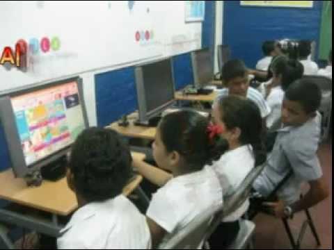 qu nos dicen los alumnos sobre las computadoras