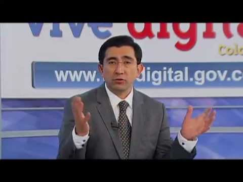 La importancia de las TIC en la educación - Vive Digital TV
