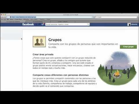 Facebook Herramienta 1