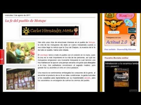 Ganadores Educared 2011-Arenas del Tiempo