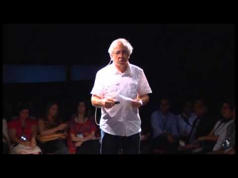 Conferencia Alejandro Piscitelli desde Lima
