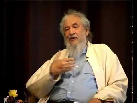 Claudio Naranjo. Educacion para el amor.