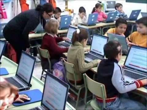 el docente ante las TIC