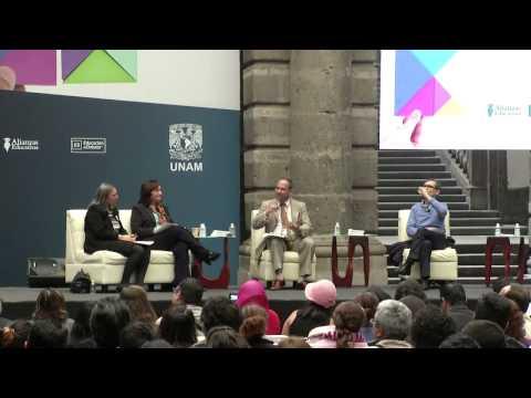 Evento Presencial México D.F: Mesa redonda día 1 de Febrero