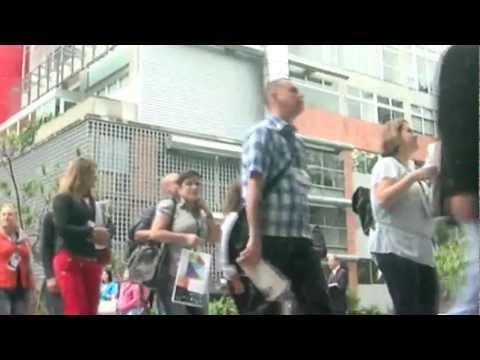 Encuentro Internacional de Educación Colombia Sep- 2012